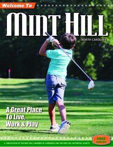 2017 Mint Hill Magazine
