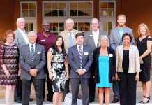 Chamber of Commerce Board of Directors