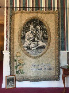 Grandparents Blanket