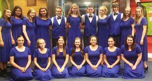 Queens Grant Choir