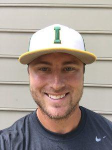 Coach Daniel Cooke