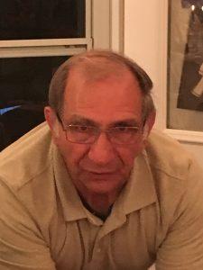 Marty Galiano