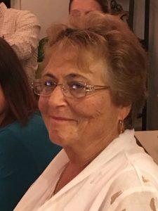 Winnie De Lucia