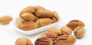 Tree Nuts