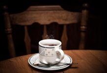 Russian Spiced Tea