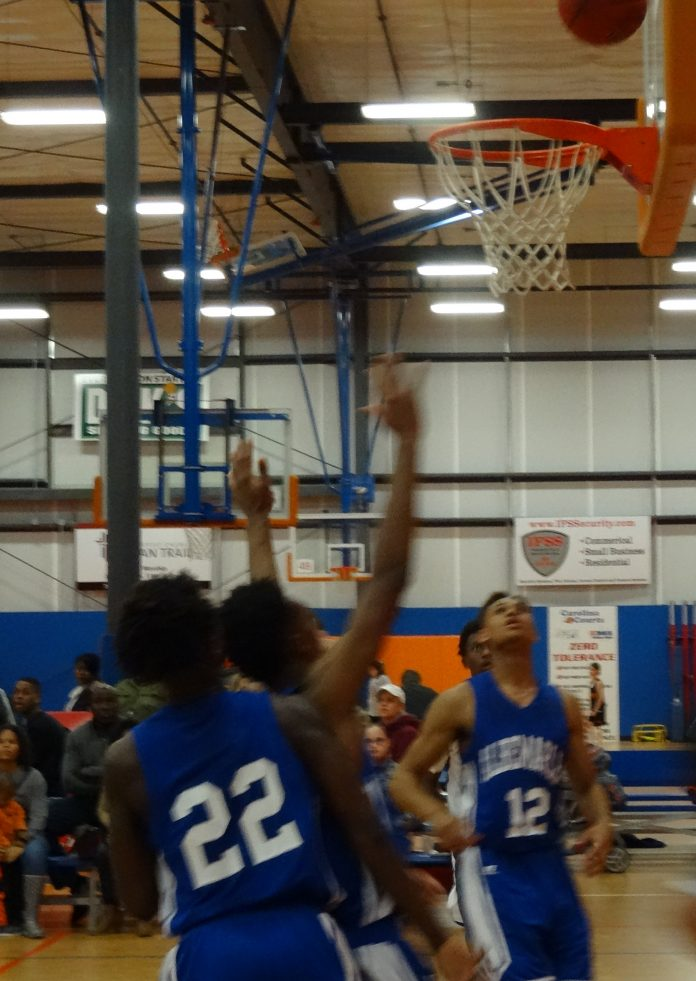 Queens Grant High Stallions on a Roll with Consecutive Wins