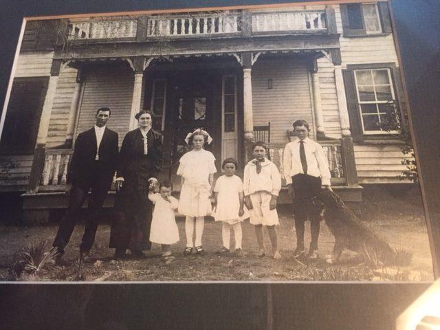 The Secrest Family
