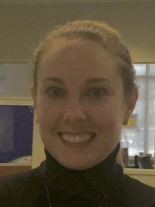 Liz Haakenson