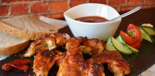 Joan's Chicken Wings
