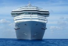 Vacation Cruise