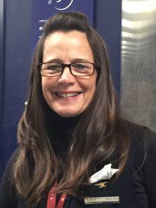 Eileen Kaye