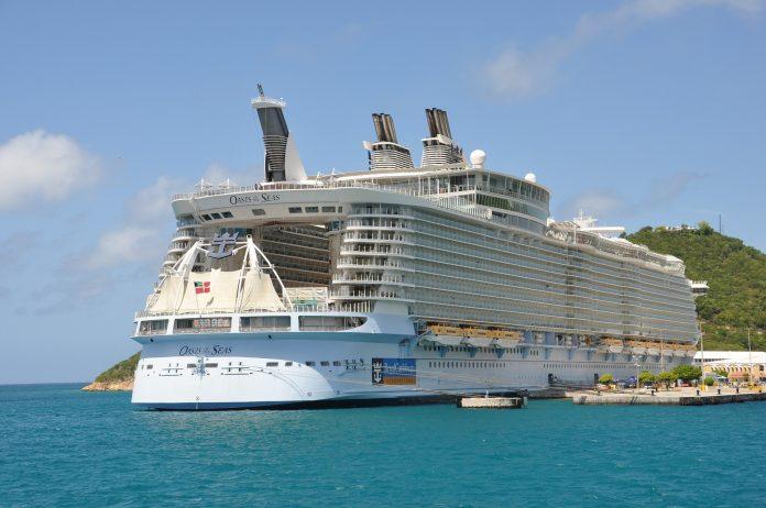 Carnival Horizon Adds Short Bermuda Cruises From Ny
