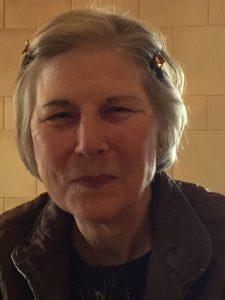 Ann Vakery