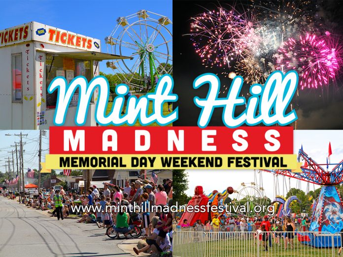 7ee84ce8 Let the Madness Begin! | The Mint Hill Times