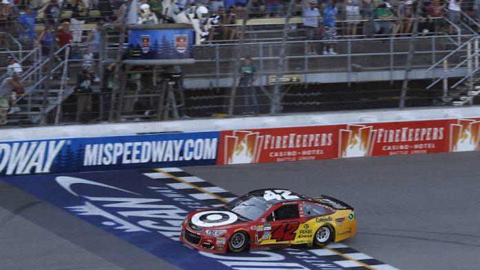 NASCAR Truck Series Predictions - UNOH 200 8/16/17