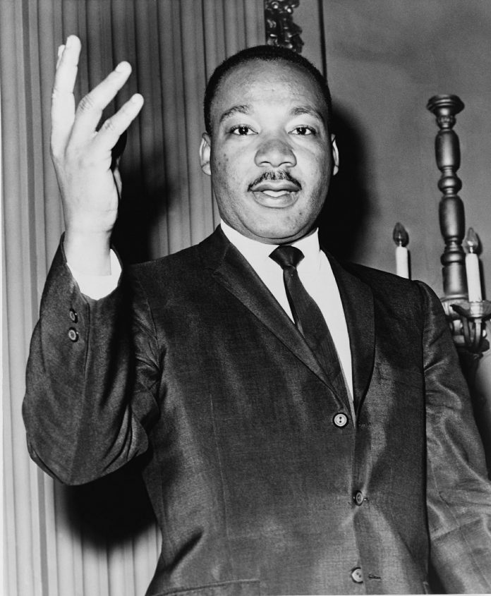 Martin Luther King Jr. Week