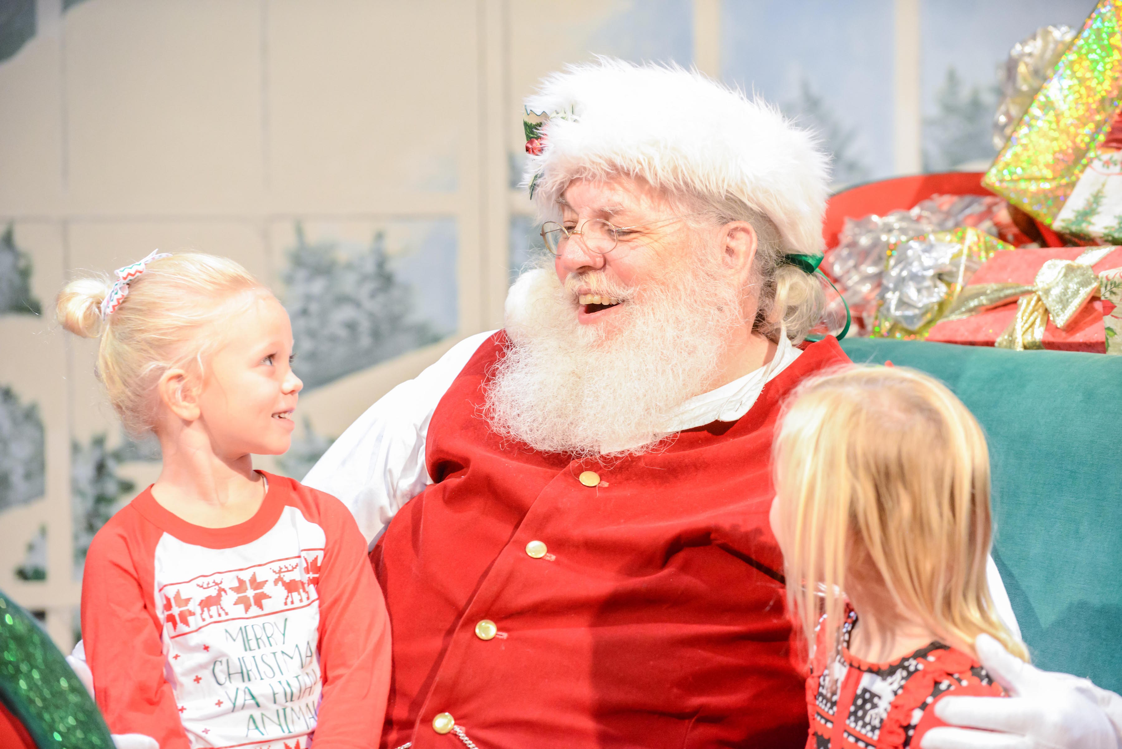 Christmas Show Charlotte.Southern Christmas Show Arrives In Charlotte This November The Mint